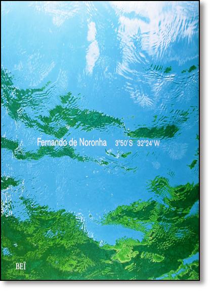 Fernando de Noronha 3 50 S 32 24 W, livro de Alice Grossman