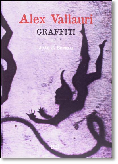 Graffiti, livro de Alex Vallauri