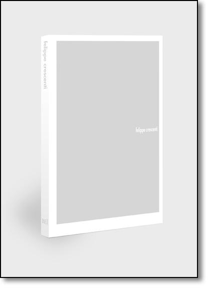 Felippe Crescenti, livro de Felippe Crescenti