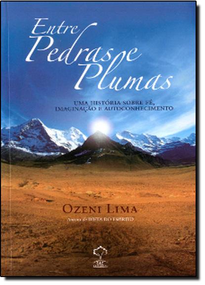 Entre Pedras e Plumas, livro de Ozeni Lima