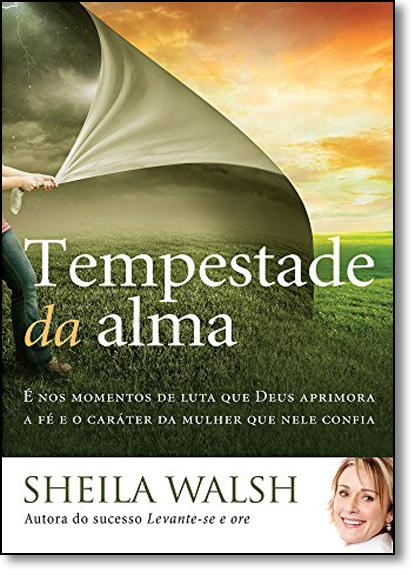 Tempestade da Alma, livro de Erin MacPherson