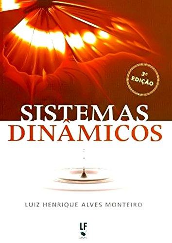 Sistemas Dinâmicos, livro de Luiz Henrique Alves Monteiro