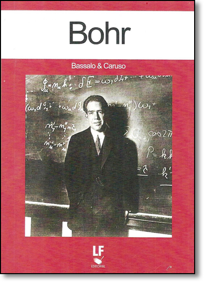 Bohr, livro de José Maria Filardo Bassalo