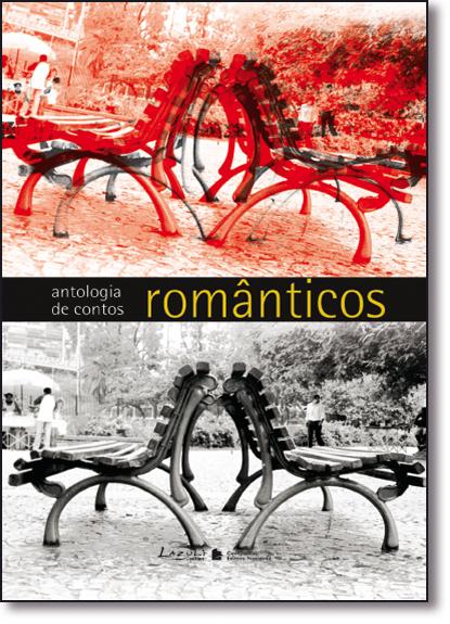 Antologia de Contos: Românticos, livro de Alexandre Costa Quintana