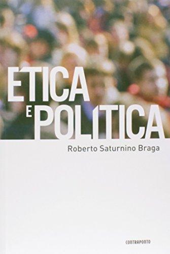 Ética e Política, livro de