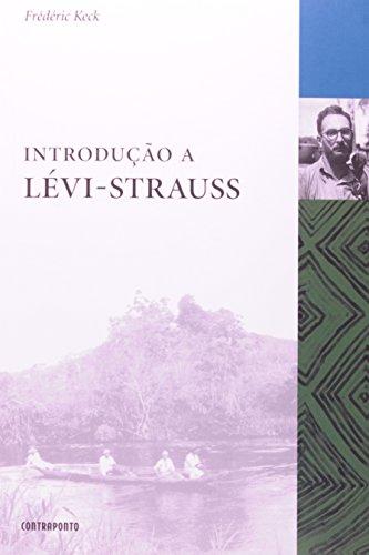 Introduçao A Levi Strauss, livro de Frederic Kekc