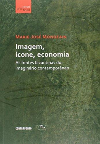 Imagem, Icone, Economia, livro de