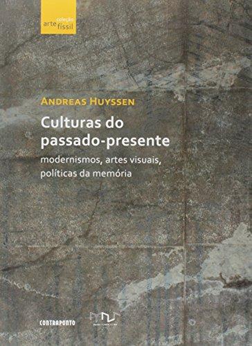 Culturas Do Passado-Presente, livro de