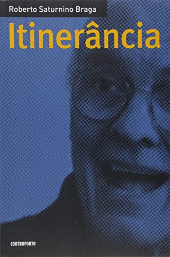 Itinerância, livro de Roberto Saturnino Braga