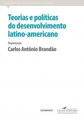 Teorias e políticas do desenvolvimento latino-americano, livro de Carlos Antônio Brandão