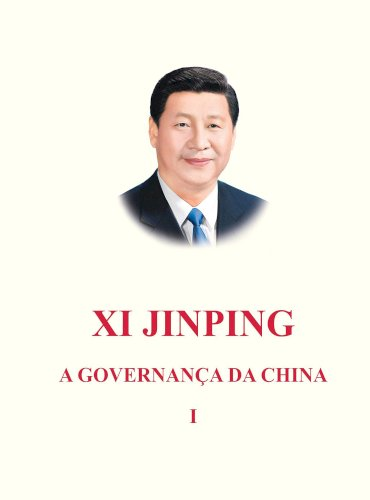 A Governança Da China - Volume I, livro de Xi Jinping
