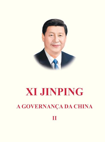 A Governança Da China - Volume II, livro de Xi Jinping