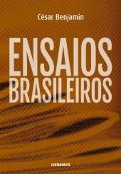Ensaios brasileiros, livro de César Benjamin