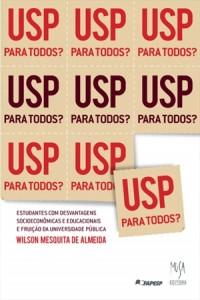 USP Para Todos?, livro de Wilson Mesquita de Almeida