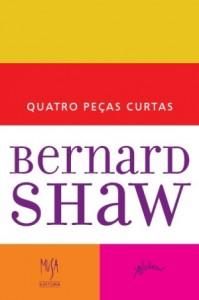 Quatro Peças Curtas, livro de Bernard Shaw