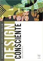 Fundamentos Gráficos para um Design Consciente, livro de Raquel Matsushita