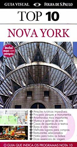 Nova York. Guia Top 10, livro de Eleanor Berman