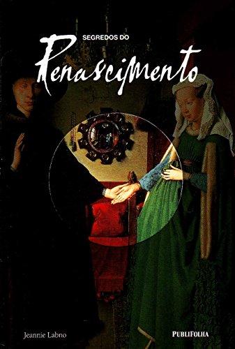 Segredos do Renascimento, livro de Jeannie Labno