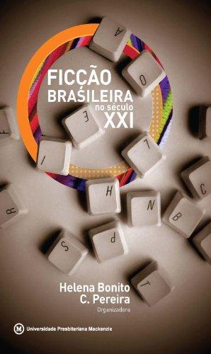 Ficção brasileira no século XXI, livro de Helena Bonito Couto Pereira