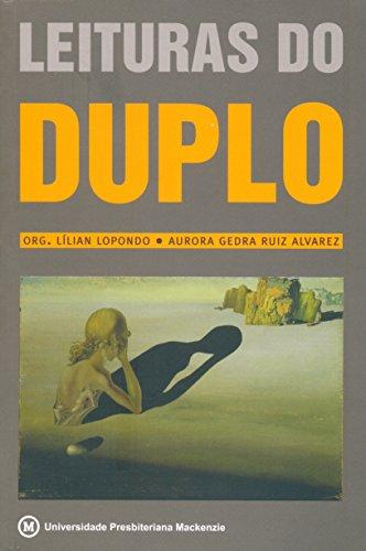 Leituras do Duplo, livro de Aurora Gedra e Lílian Lopondo