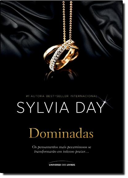 Dominadas, livro de Sylvia Day