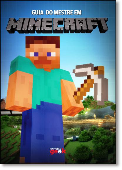 Guia do Mestre em Minecraft - Vol.2, livro de Matthew Pellett