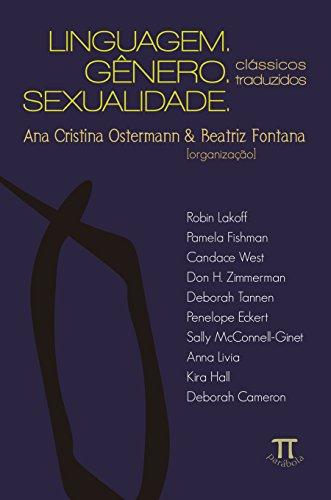 LINGUAGEM. GENERO. SEXUALIDADE, livro de OSTERMANN, ANA CRIST, E FONTANA, BEATRIZ