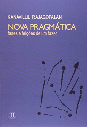 NOVA PRAGMATICA, livro de RAJAGOPALAN, KANAVILLIL