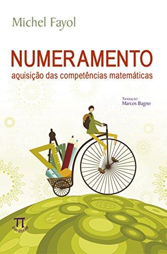 Numeramento - Aquisição das competências matemáticas, livro de Michel Fayol