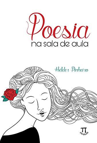 Poesia na Sala de Aula, livro de Hélder Pinheiro