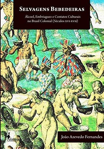 Selvagens Bebedeiras, livro de João Azevedo Fernandes