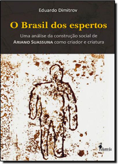 Brasil dos Espertos, O, livro de Eduardo Dimitrov
