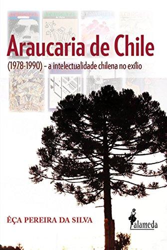 Araucaria de Chile, livro de Êça Pereira da Silva