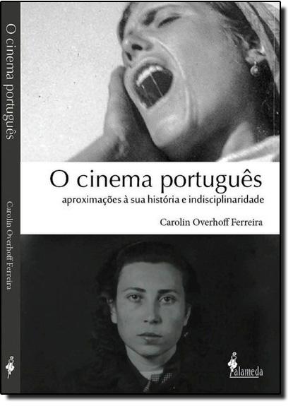 Cinema Português, O, livro de Carolin Overhoff Ferreira