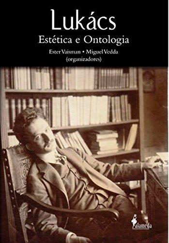 Lukács: Estética e Ontologia, livro de