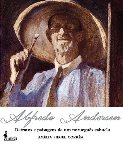 Alfredo Andersen, livro de Amélia Siegel Corrêa