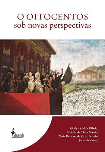 O Oitocentos sob novas perspectivas, livro de Vários autores