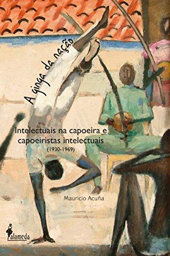 A Ginga da Nação, livro de Mauricio Acuña