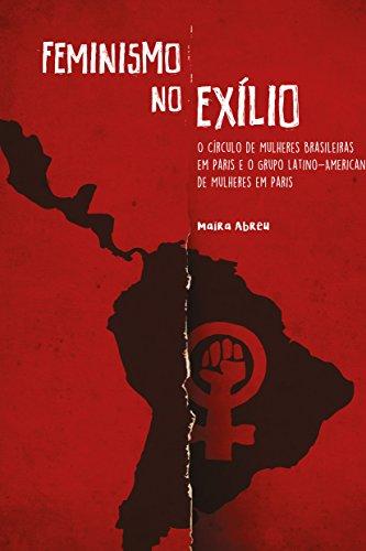 Feminismo no Exílio, livro de Maira Abreu