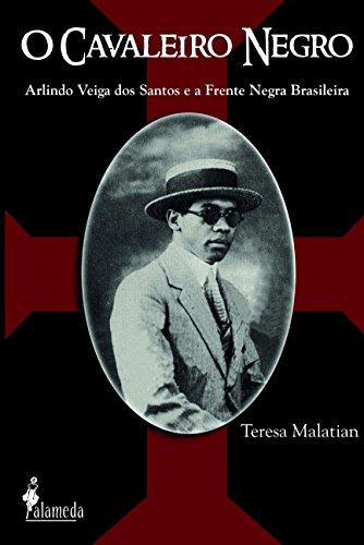 Cavaleiro Negro, O, livro de Teresa Malatian