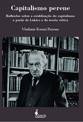 CAPITALISMO PERENE, livro de Vladimir Ferrari Puzone
