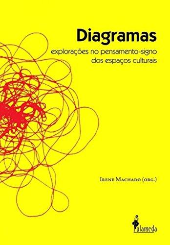 Diagramas, livro de Irene Machado
