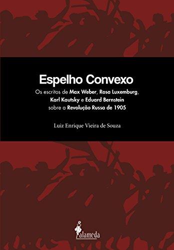 ESPELHO CONVEXO, livro de Luiz Enrique Vieira de Souza