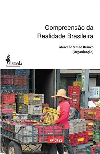 Compreensão da Realidade Brasileira, livro de