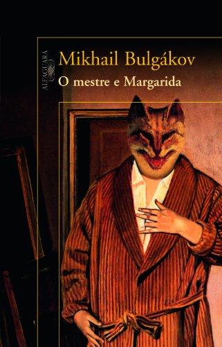 O Mestre e Margarida, livro de Mikhail Bulgákov