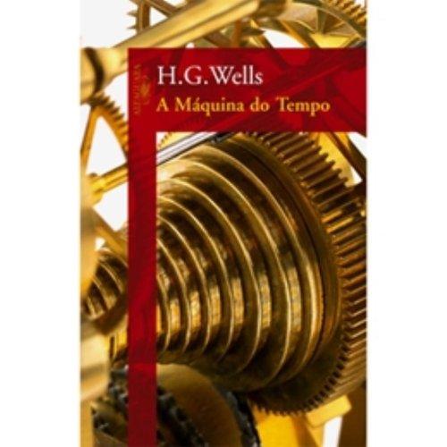 Máquina do Tempo, A, livro de H.G. Wells