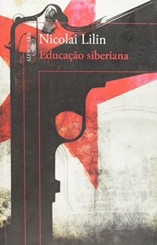 Educação siberiana, livro de Nicolai Lilin