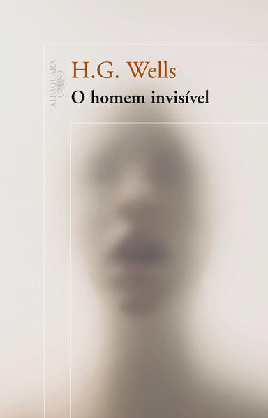 Homem invisível, O, livro de H.G. Wells