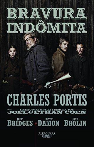 Bravura indômita, livro de Charles Portis