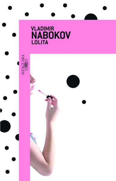 Lolita, livro de Vladimir Nabokov